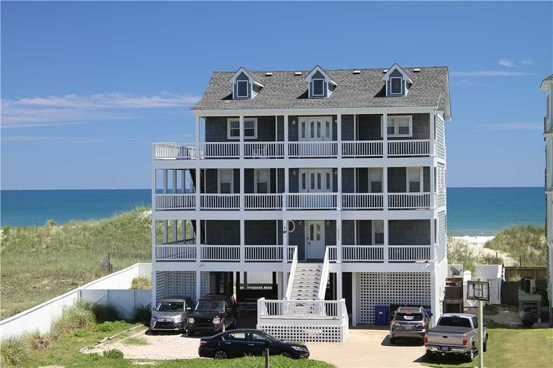 Jekyll's Hydeout  #1HH, holiday rental in Hatteras
