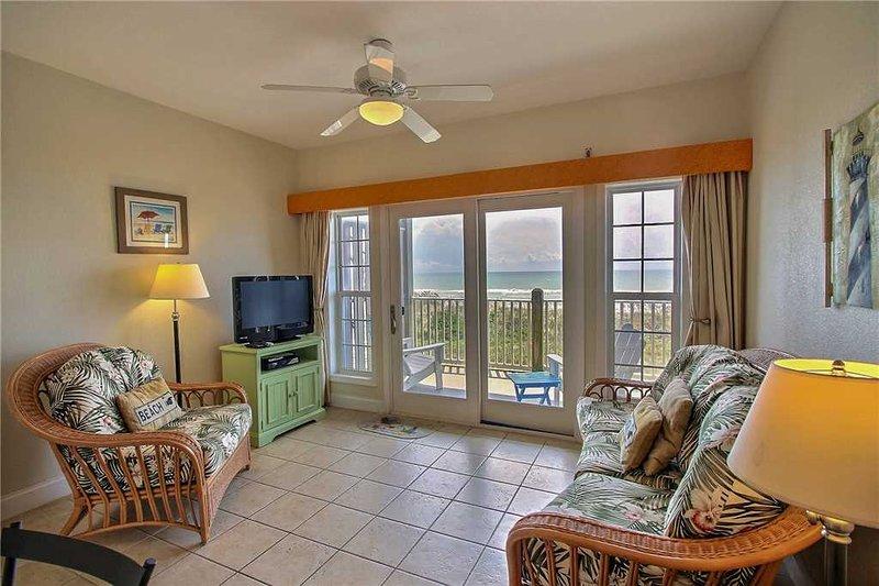 Flip Flop Island  #203DS-H, holiday rental in Hatteras