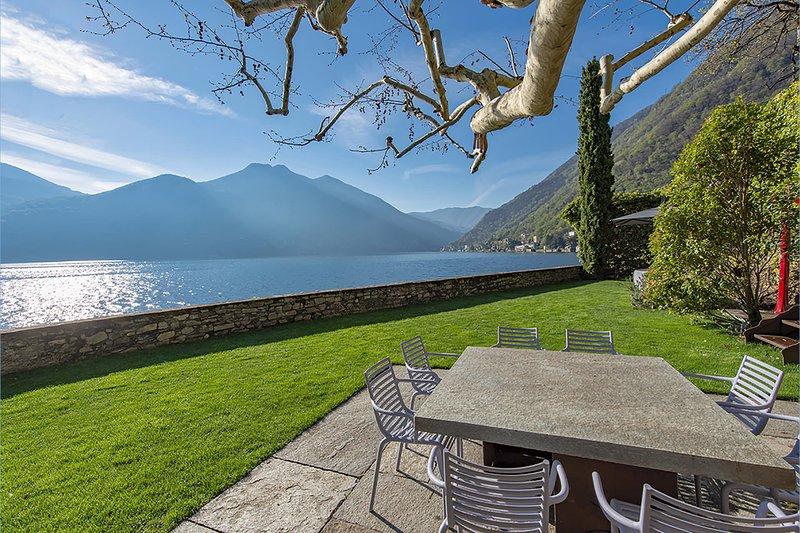 La filanda di Brienno, vacation rental in Schignano