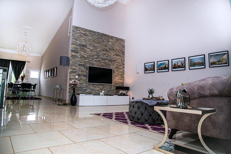 Ahenfie villa, location de vacances à Greater Accra