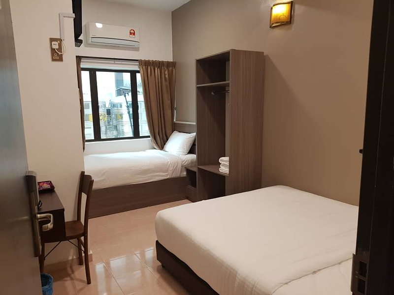 Pearl Inn G013, vacation rental in Taiping