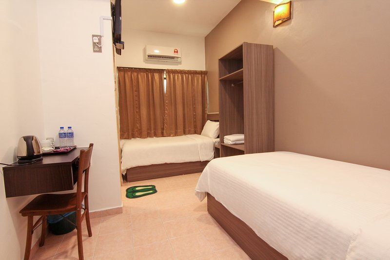 Pearl Inn G015, vacation rental in Kamunting