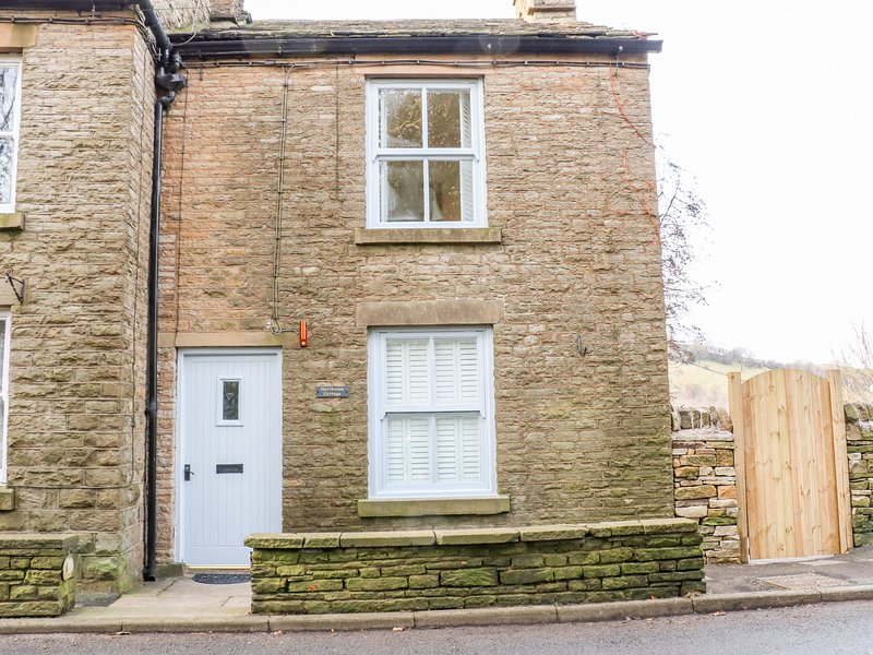 Northview Cottage, Macclesfield, holiday rental in Rainow