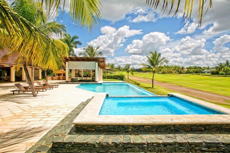 Las Palmeras, location de vacances à Altos Dechavon