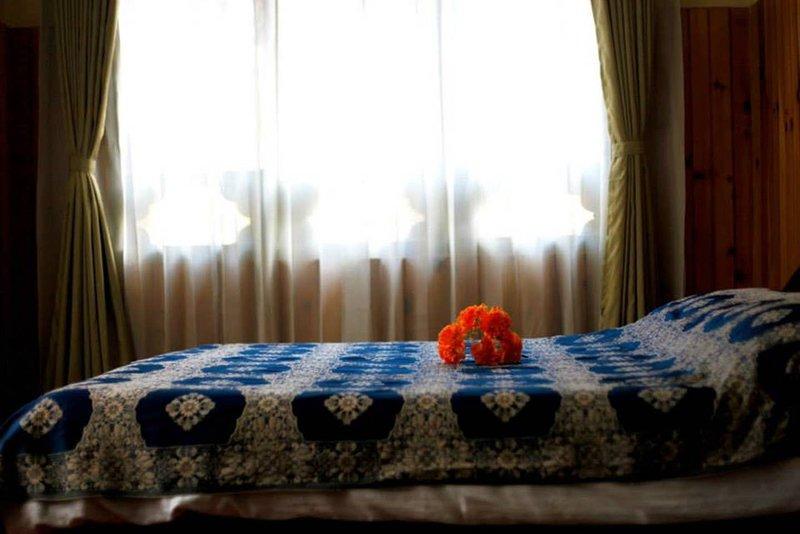 Thimphu city Apartments, casa vacanza a Thimphu
