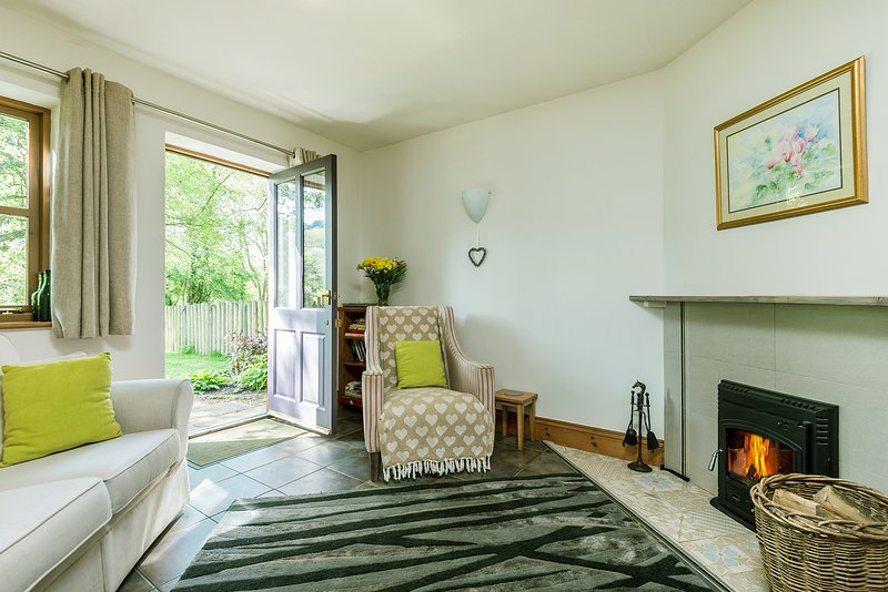 Wharf, Foxtwood Cottages, vacation rental in Ipstones