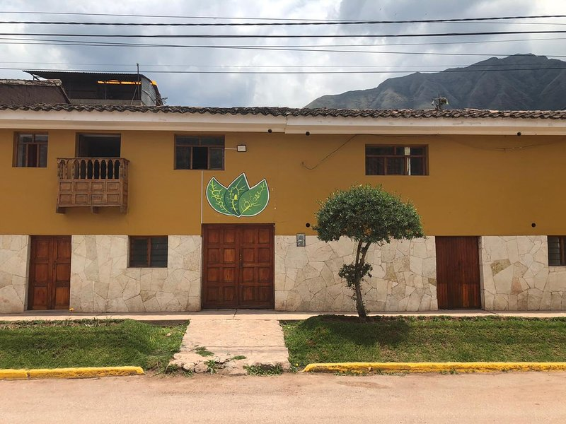 Coca Wasi B&B, holiday rental in Sacred Valley