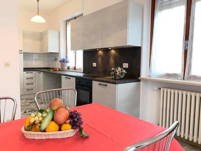 IPA1324 Casa Barolo, vacation rental in Novello