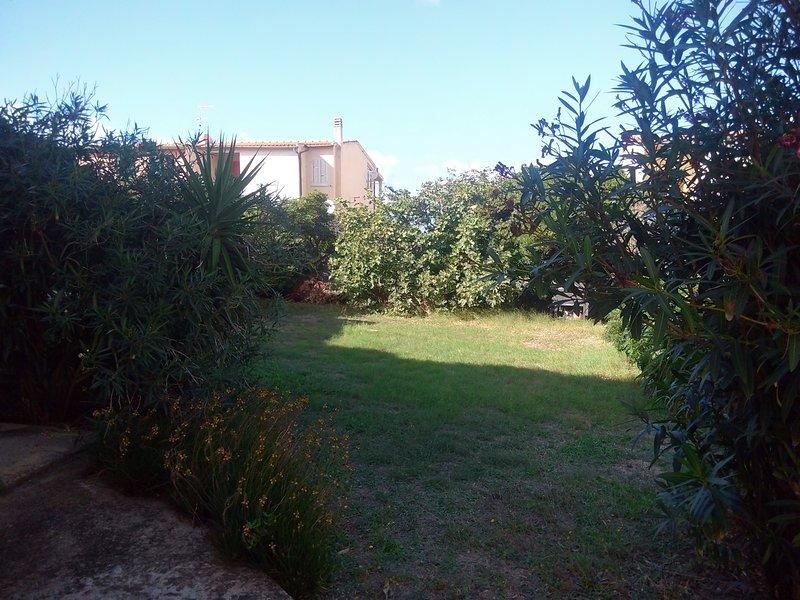 AZZURRO MARE, holiday rental in La Muddizza