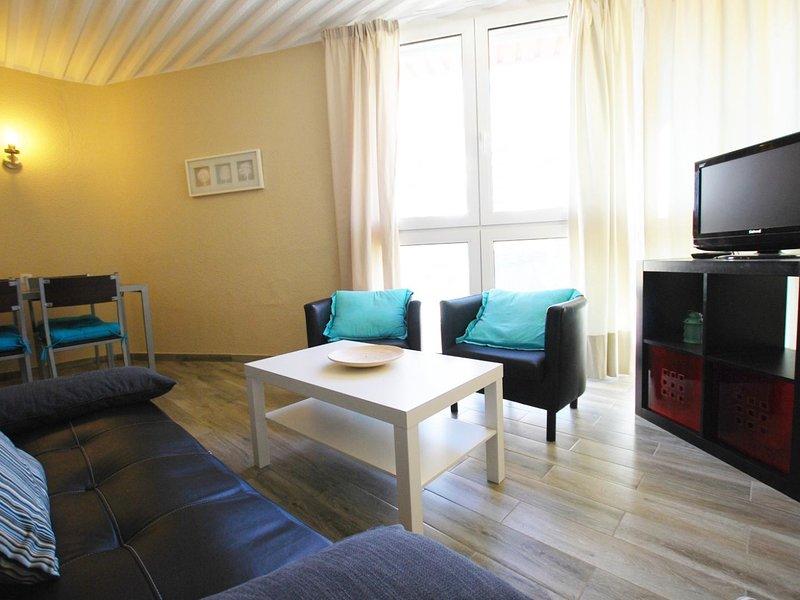 Apartment Sierra Nevada Europe 1502, alquiler de vacaciones en Pradollano