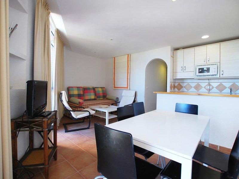 Apartment Sierra Nevada Europe 1478, alquiler de vacaciones en Pradollano