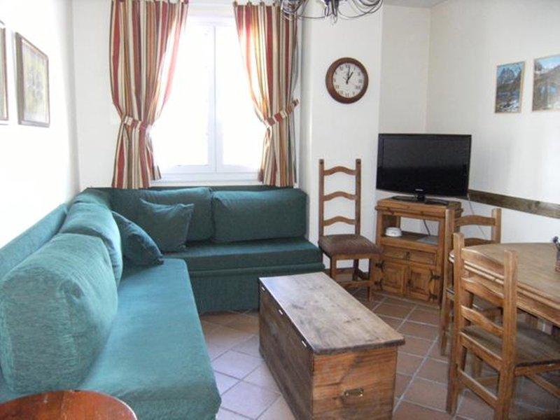 APT 2 BEDROOMS AND TWO BATHROOMS SALVIA 1º B, alquiler de vacaciones en Pradollano