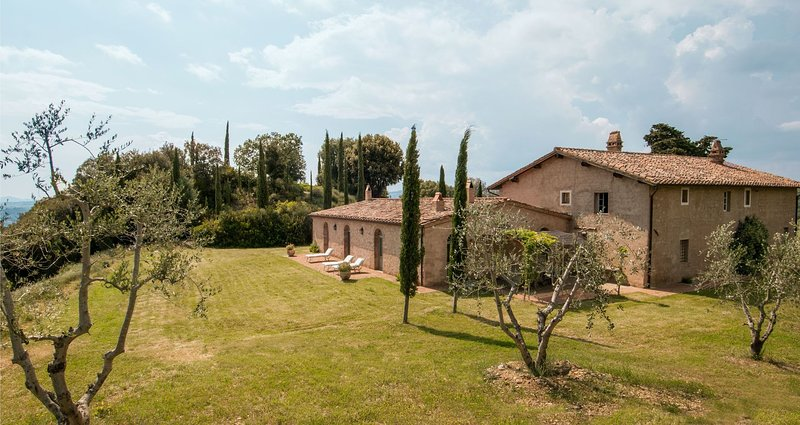 Lavacchio 12, vacation rental in Montalcino