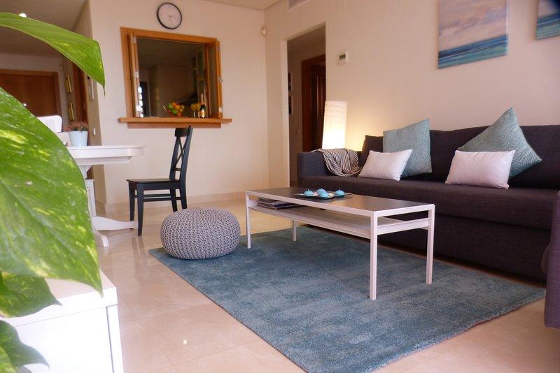 Cozy Holiday Apartment, location de vacances à Cancelada
