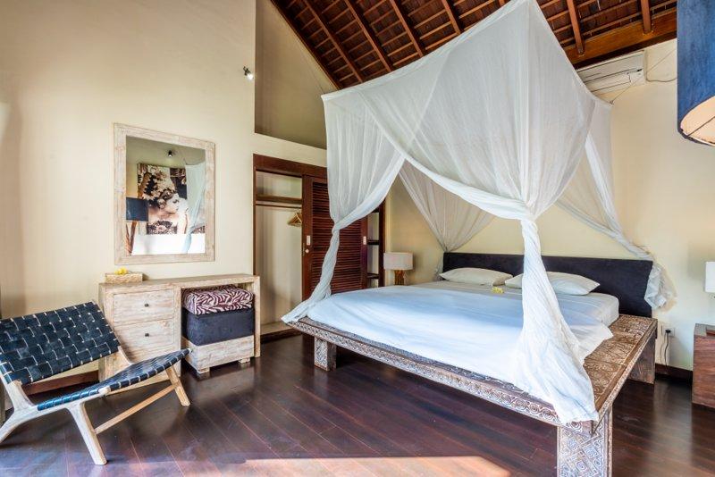 Pristine Villa Yuyu Balian Three, holiday rental in Antap
