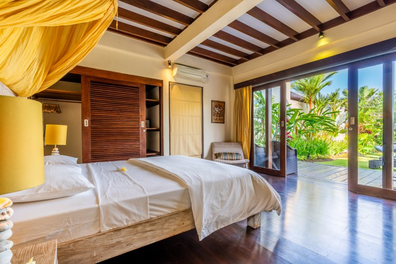 Pristine Villa Yuyu Balian, holiday rental in Pekutatan