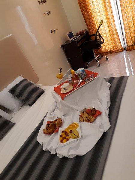 STUDIO NGOR ALMADIES VIP, aluguéis de temporada em Região de Dakar