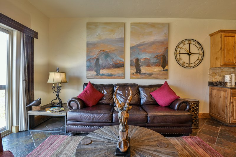 The Portal #20, holiday rental in Arches National Park