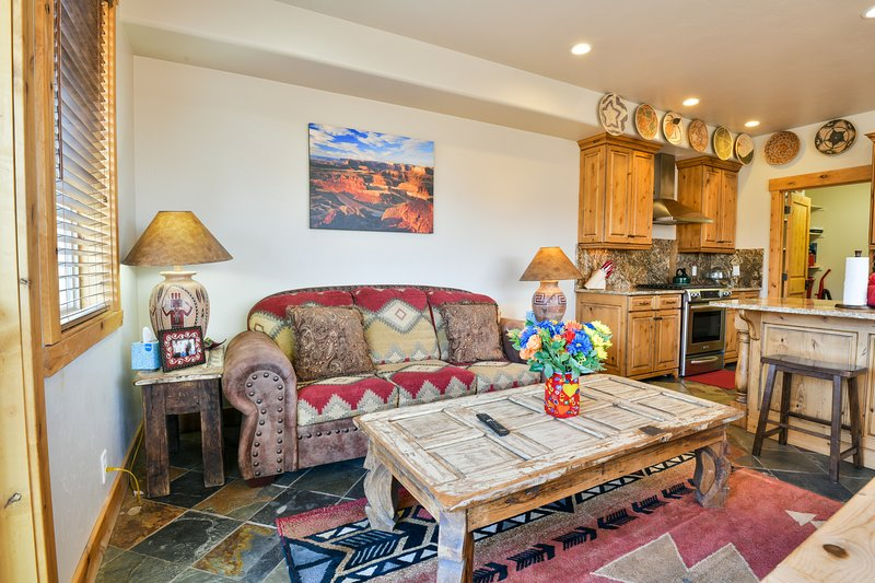 The Portal #24, holiday rental in Arches National Park