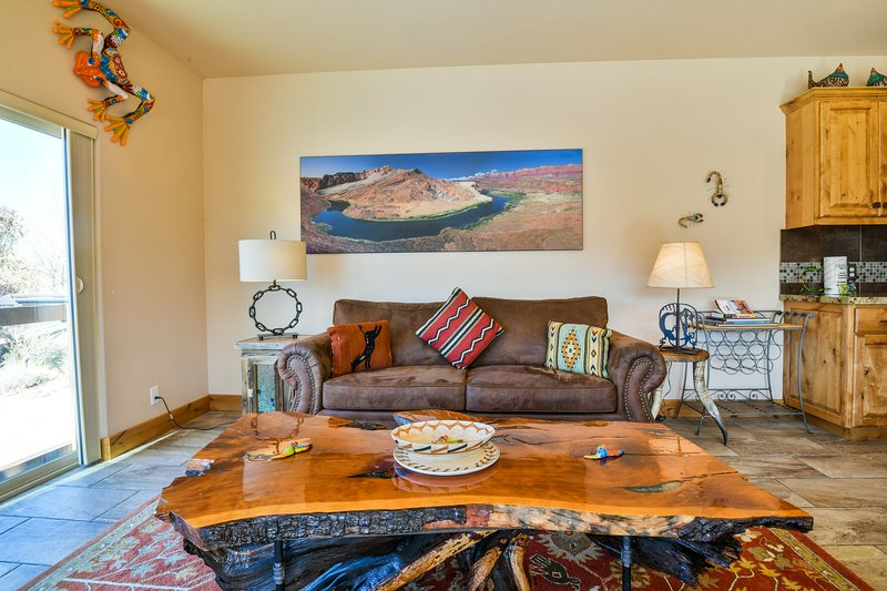 The Portal #16, holiday rental in Arches National Park