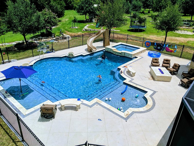 Willow Run Estate, holiday rental in College Station