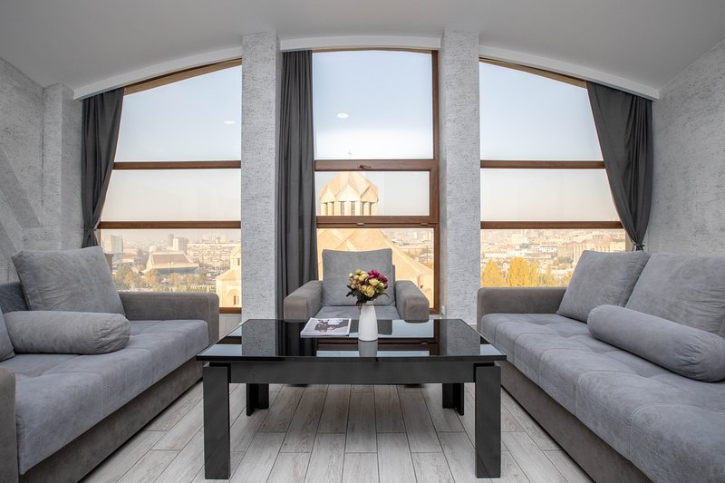 Stay Inn Apart Hotel by ARMT, vacation rental in Yerevan