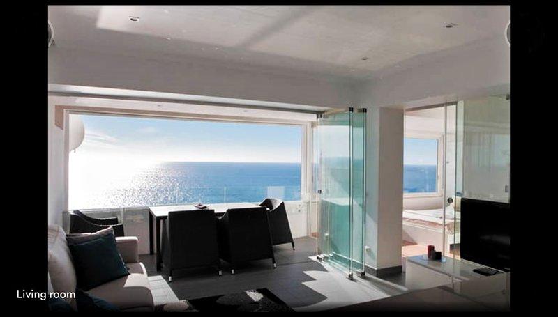 Atlantic Ocean View Suite Sesimbra, casa vacanza a Sesimbra