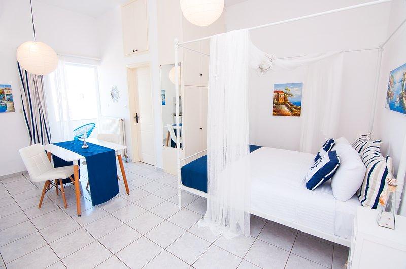 Sailors apartment - superior (3), holiday rental in Panorama