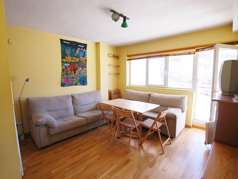 Apartments Mont Blanc 210, vacation rental in Sierra Nevada National Park