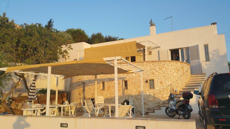 Villa Laura, casa vacanza a Sorbola