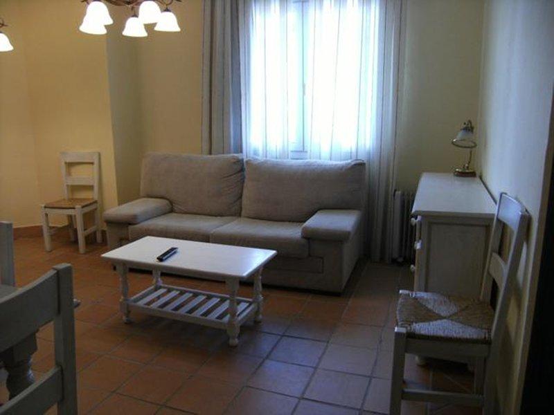 APARTMENT 2 BEDROOMS AND TWO BATHROOMS SALVIA 2º F 2, alquiler de vacaciones en Pradollano