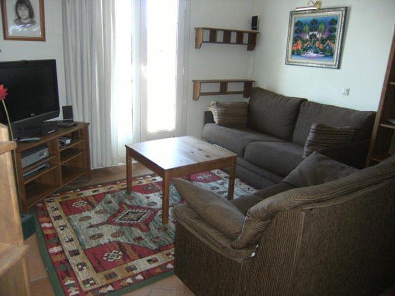Apartment in Pradollano DORNAJO 218, alquiler de vacaciones en Pradollano