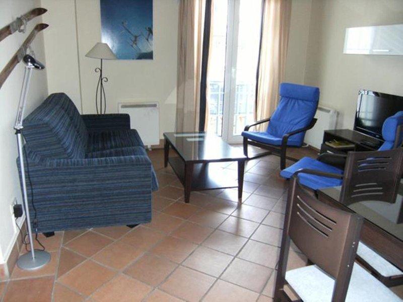 Apartment Enebro 2º F T2 ref 26, alquiler de vacaciones en Pradollano