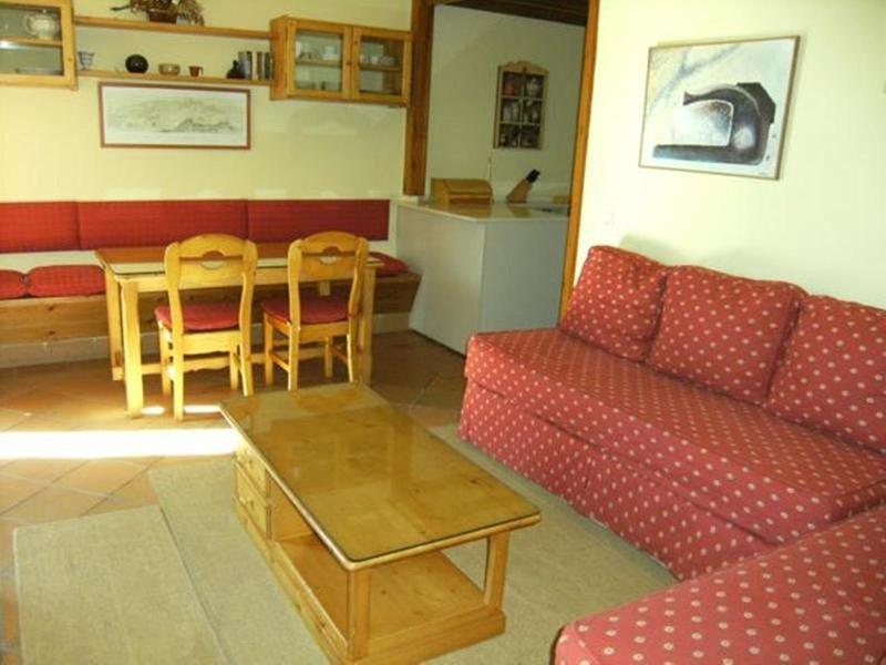 ENEBRO APARTMENT. 1st ref 27, alquiler de vacaciones en Pradollano
