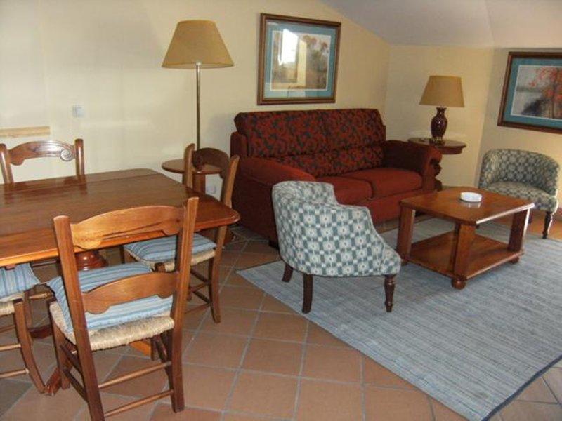 Apartament T 1 Tipus A Dornajo 303, alquiler de vacaciones en Pradollano