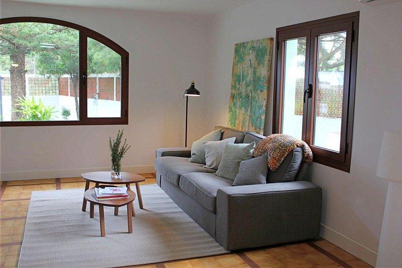 Finca Solis family cottage PM, holiday rental in Pino Santo Alto
