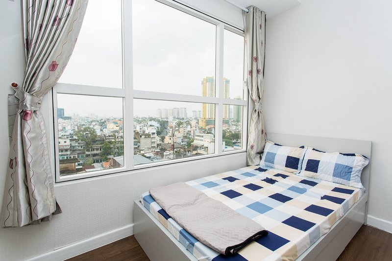 Lucky palace homestay, vacation rental in Tan An