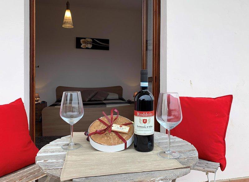 IPA1325 Casa Salvia, vacation rental in Novello