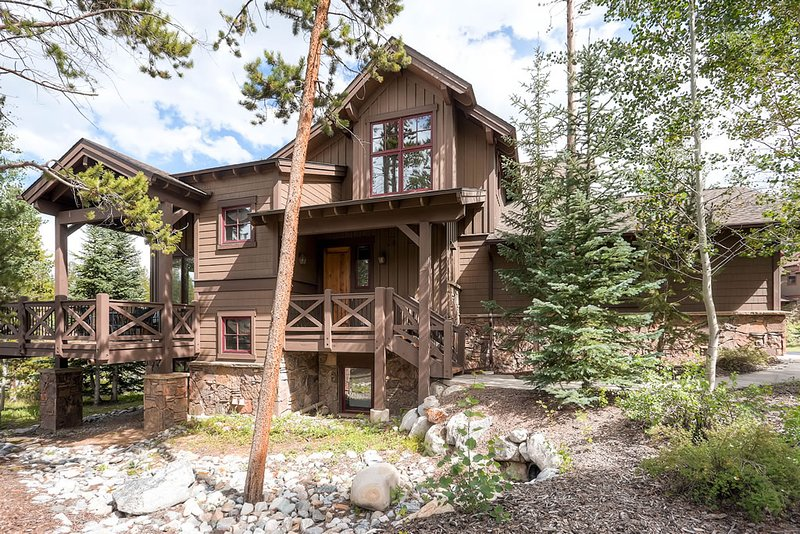 Cucumber 36 Pick of the Patch, vacation rental in Breckenridge