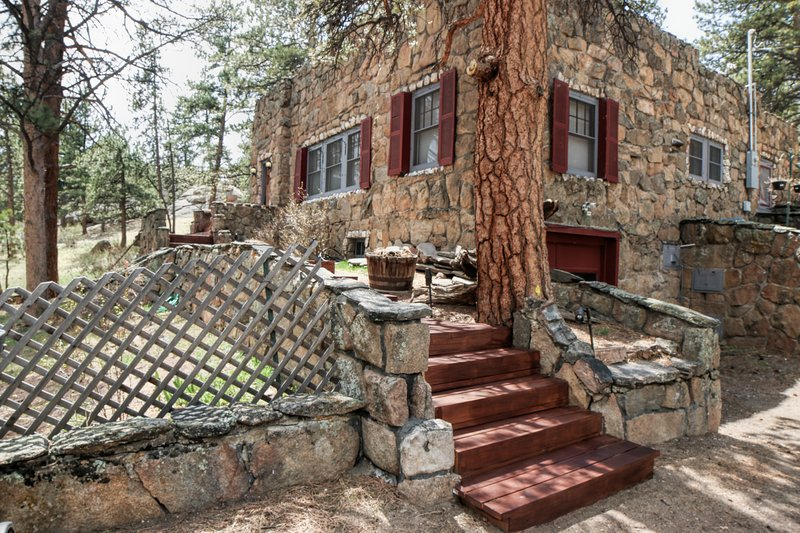 Stonehaven Home, holiday rental in Estes Park