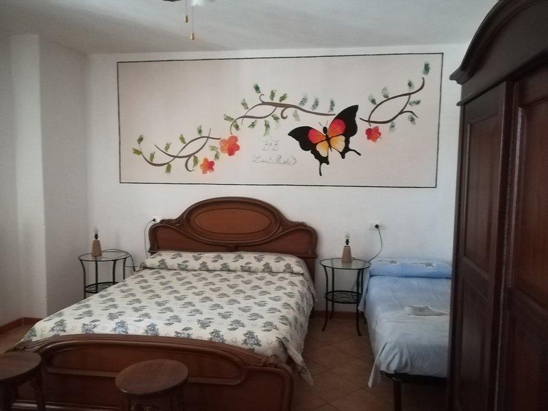 b&b luna di miele, vacation rental in Botticino