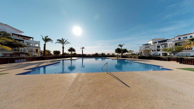 Atlantico 302527-A Murcia Holiday Rentals Property, holiday rental in La Tercia