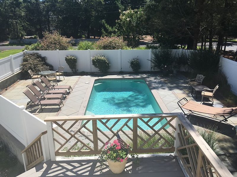 Harbor Road 17, holiday rental in Rehoboth Beach