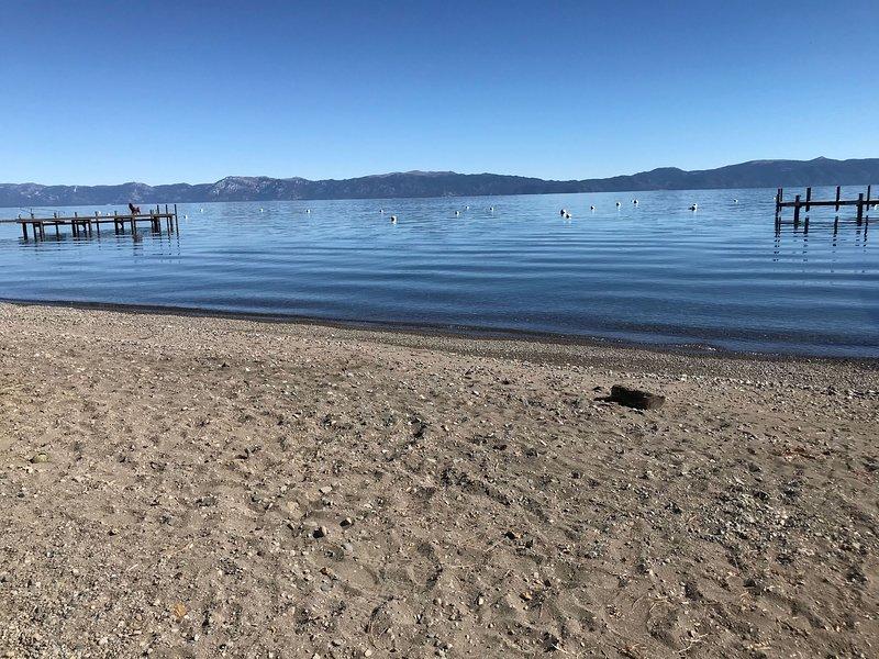 Agua, Frente al Mar, Puerto, Muelle, Muelle