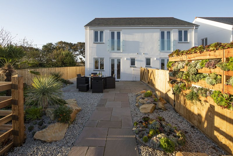 Beech Cottage, The Woodland Collection - A contemporary cottage in a wonderful r, location de vacances à Leedstown