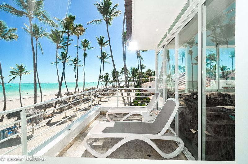 Beach Front Condo- Bavaro Punta Cana, holiday rental in Punta Cana