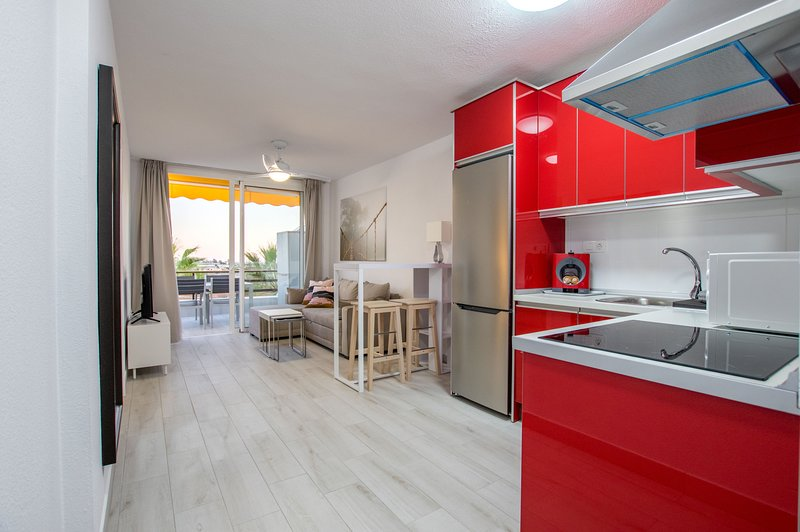 SUITE SAND 102, holiday rental in Playa de la Arena