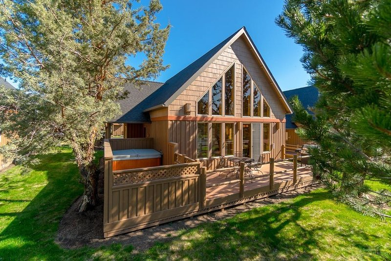 Forest Ridge, holiday rental in Crooked River Ranch