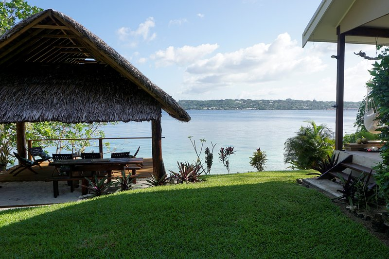 Aoredise - Paradise on Aore Island, holiday rental in Vanuatu