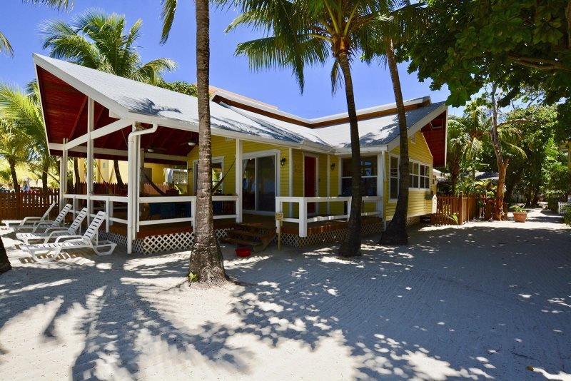 Casa Martin, casa vacanza a Bay Islands